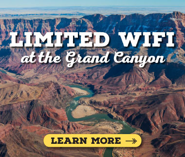 Yavapai Lodge Limited WiFi