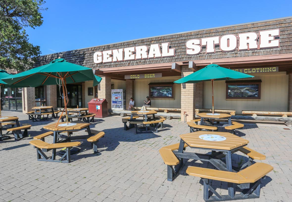 Grand Canyon Market Plaza Canyon Village Market Amp Deli