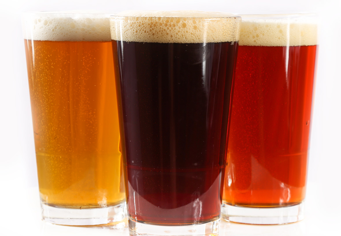 Enjoy draft beers at Yavapai Lodge Restaurant, ranging from pale ales to porters.