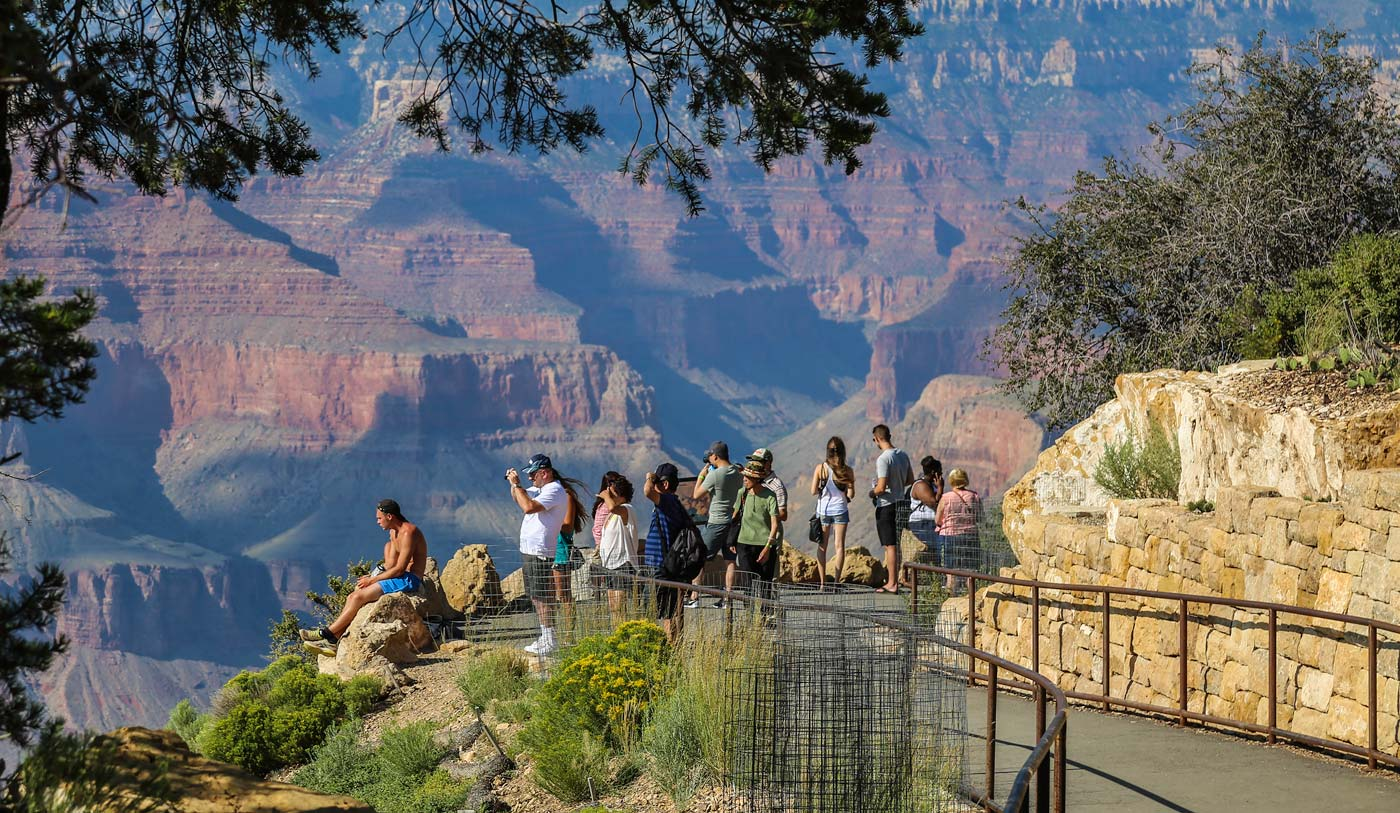 5 Best Western Premier Grand Canyon