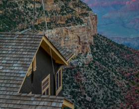 One-Day Grand Canyon Trip Itinerary Planner
