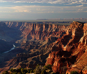 Grand Canyon 3 Day Itineraries